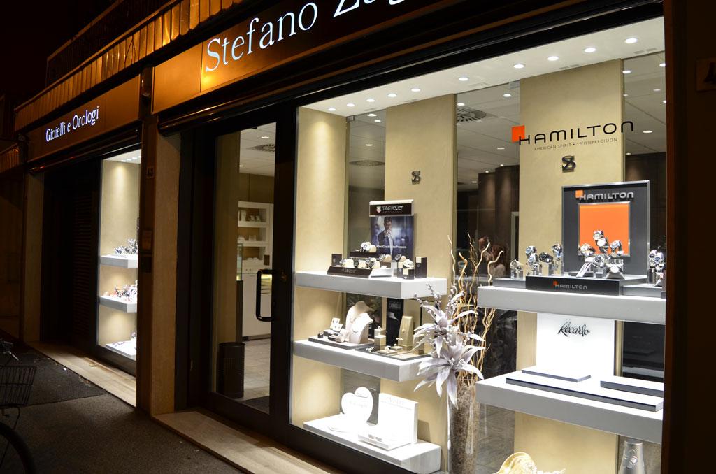 Zagli Stefano - Orologi e gioielli grandi marche a Firenze